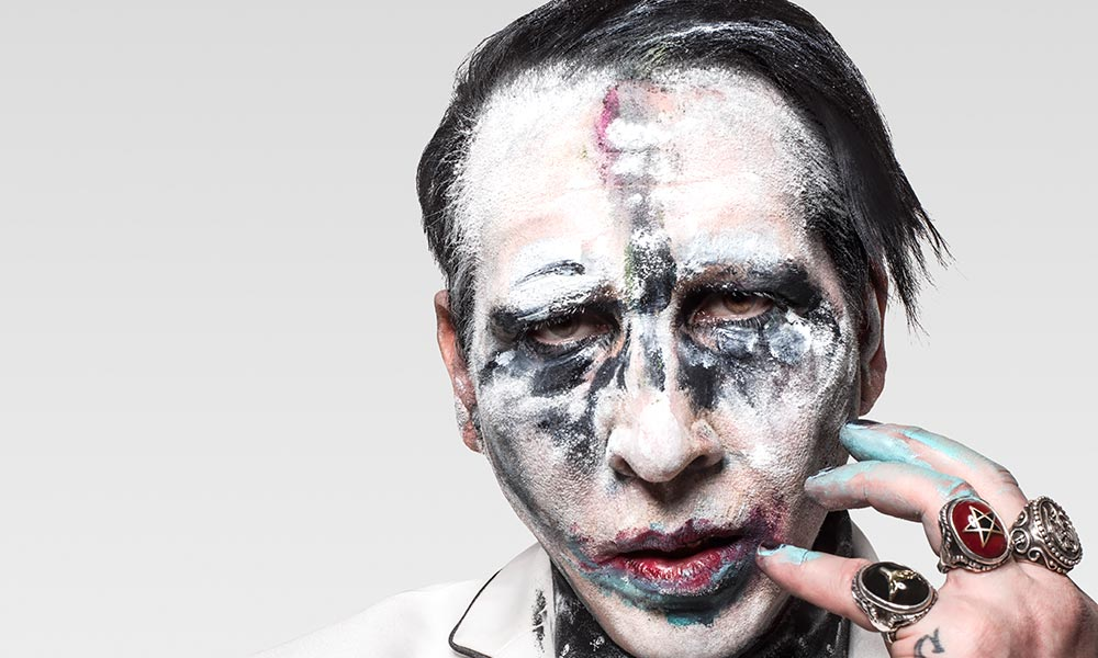 Best Marilyn Manson Videos: 10 Essential Clips From The God Of F__k