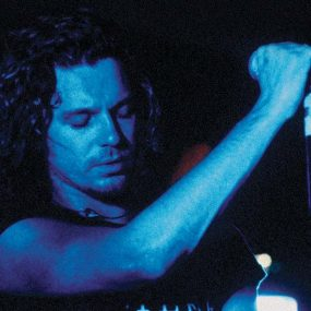 Michael Hutchence Mystify US theatre screenings