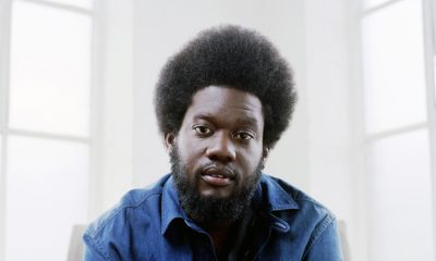 Michael Kiwanuka Hero Video
