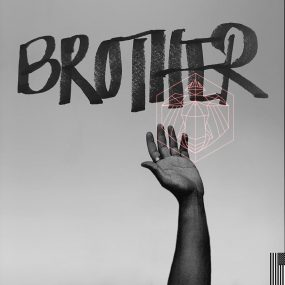 Miles Mosley Brother art