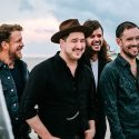 Mumford & Sons Celebrate Debut Album's 10-Year Anniversary With 'Sigh No More Sessions'