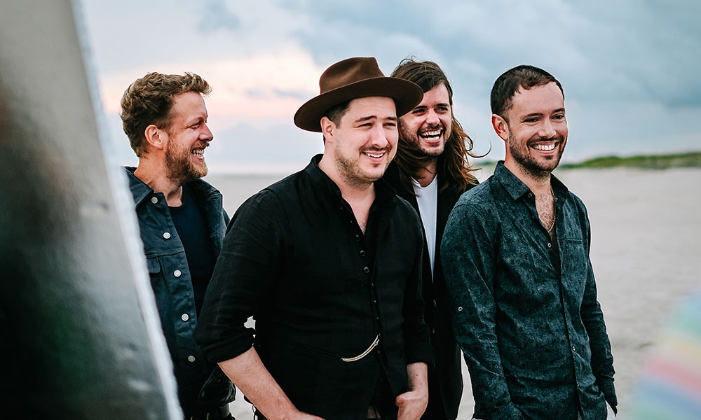 Mumford Sons Sigh No More Sessions