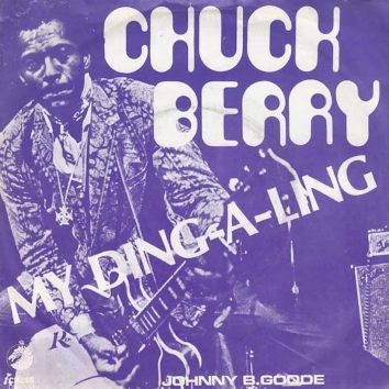 My Ding-A-Ling Chuck Berry