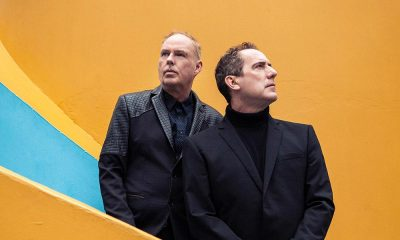OMD Electricity Tops Vinyl Singles Chart