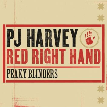 PJ Harvey Nick Cave Peaky Blinders