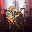 Queen's Brian May Announces Halloween Exhibition, 'Adventures In Hell'