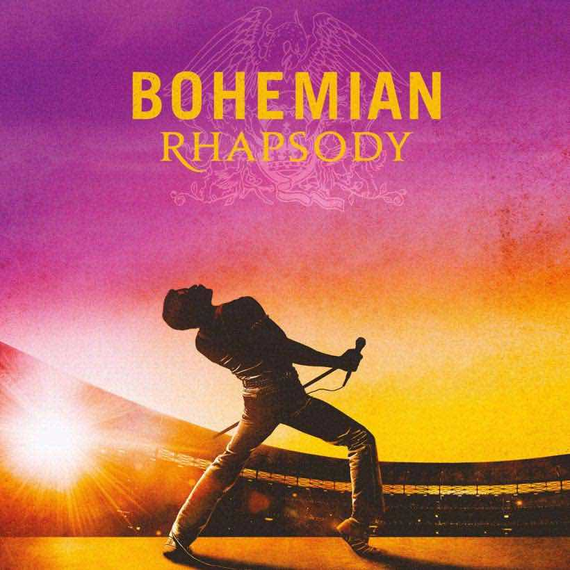 Queen's 'Bohemian Rhapsody' Marks UK Anniversary With Top Ten Return