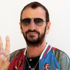Ringo Press Photo - Scott Robert Ritchie
