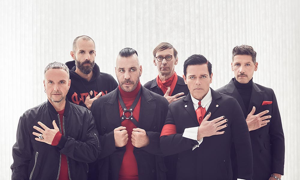 Rammstein-Rescheduled-European Dates-2021