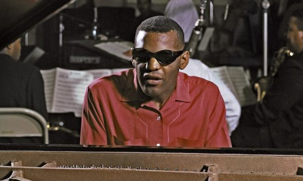 Ray Charles GettyImages 73907094