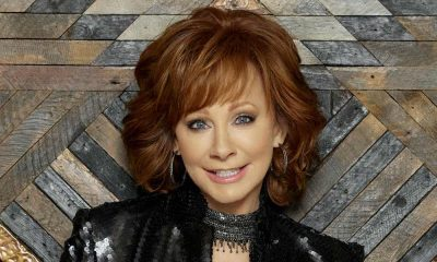 Reba McEntire press credit Robby Klein UMG Nashville