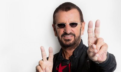 Ringo Starr approved 2019 Scott Robert Ritchie