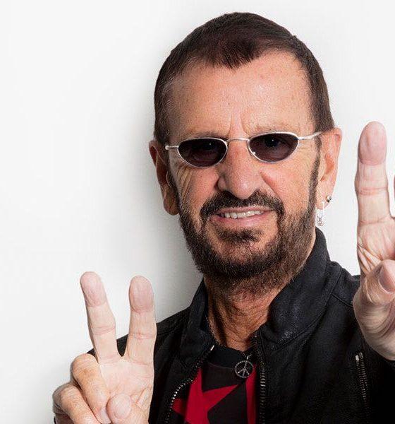 Ringo Starr approved 2019 Scott Robert Ritchie