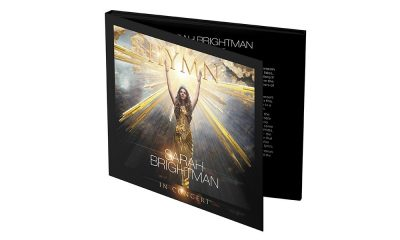 Sarah Brightman HYMN In Concert Film