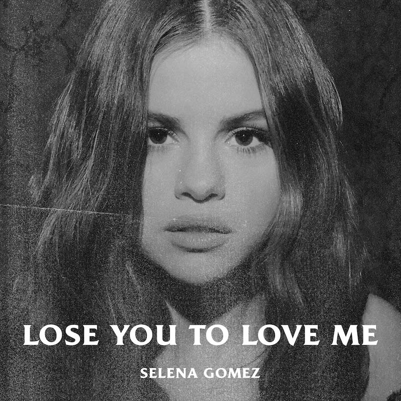 Selena Gomez Lose You To Love Me