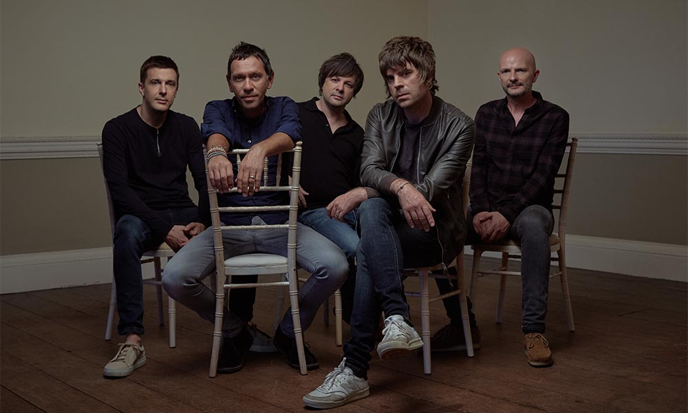 """We've Stood The Test Of Time"": Shed Seven On Surviving Britpop And 'Going For Gold'"
