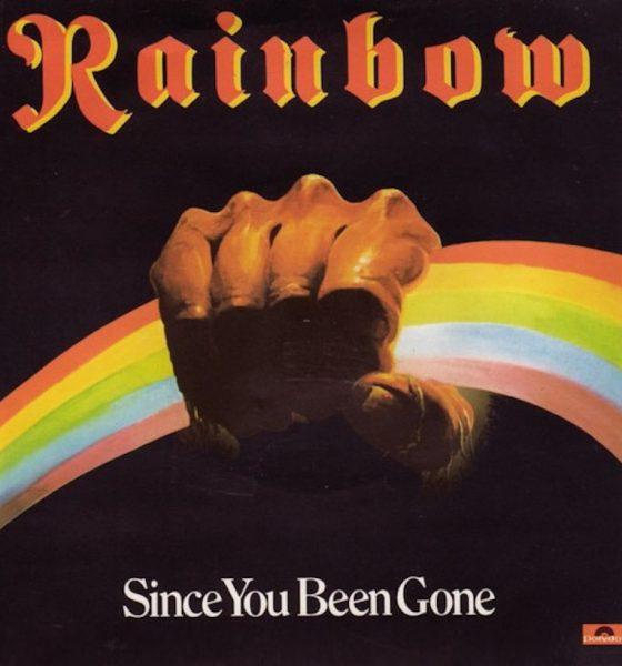 Rainbow artwork: UMG