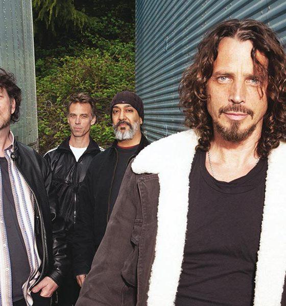 Soundgarden Nominated Rock Hall Class 2020