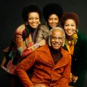 Staple Singers Celebrated On New 'Come Go With Me' Vinyl Box Set