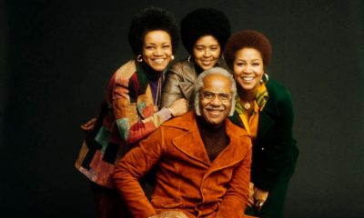 Staple Singers courtesy Stax Archives