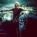 Steven Wilson Announces 'The Future Bites' UK Tour Dates