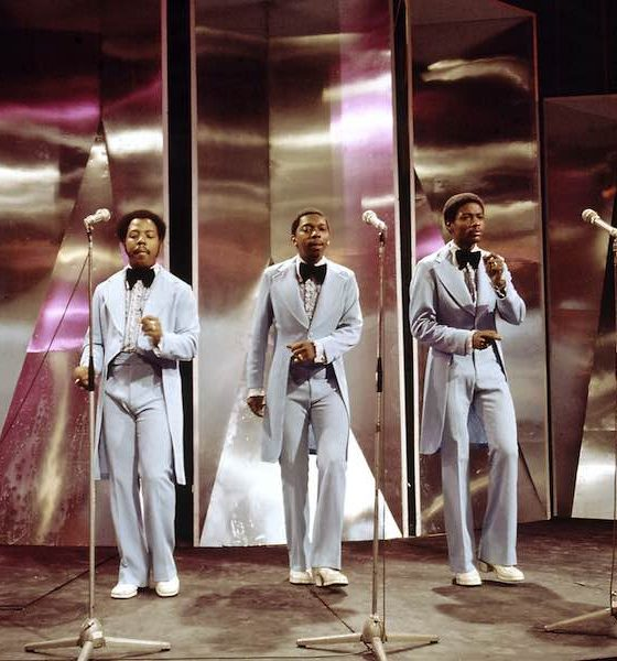 Stylistics GettyImages 84851420