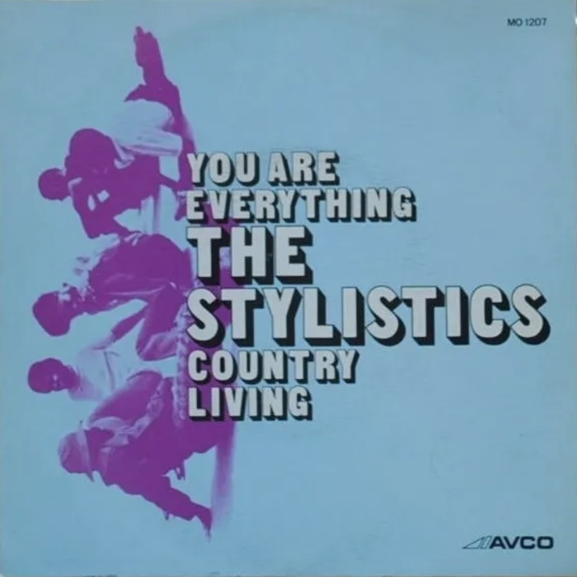 Stylistics You Are Everything