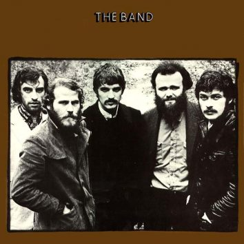 The Band album