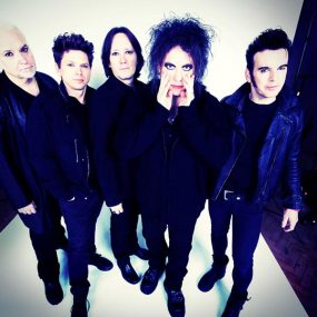Robert Smith The Cure Three New Albums