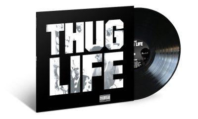 2Pac Thug Life Volume 1 Reissue