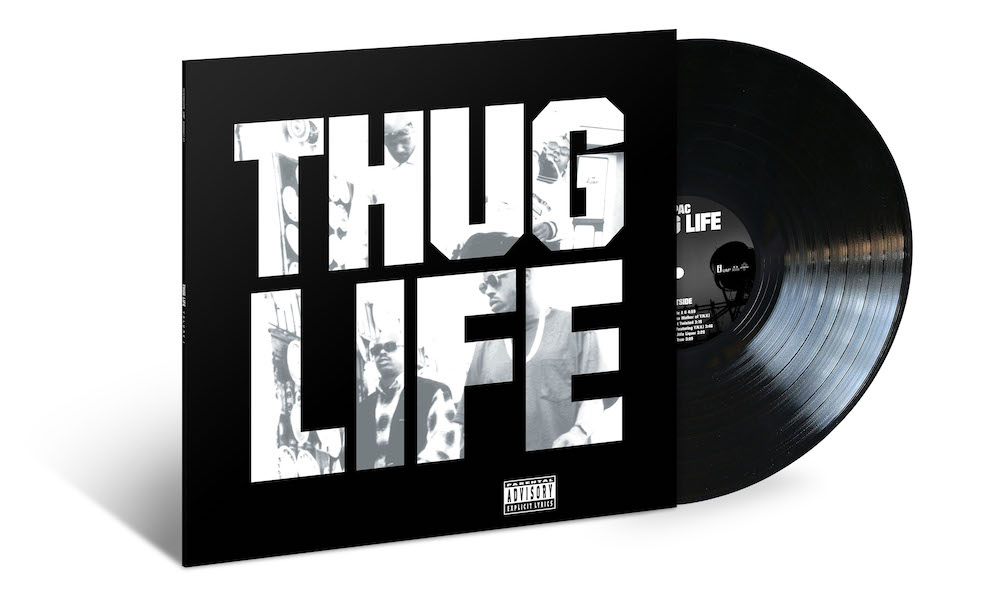 2Pac's 'Thug Life: Volume 1' Gets 25th Anniversary Reissue
