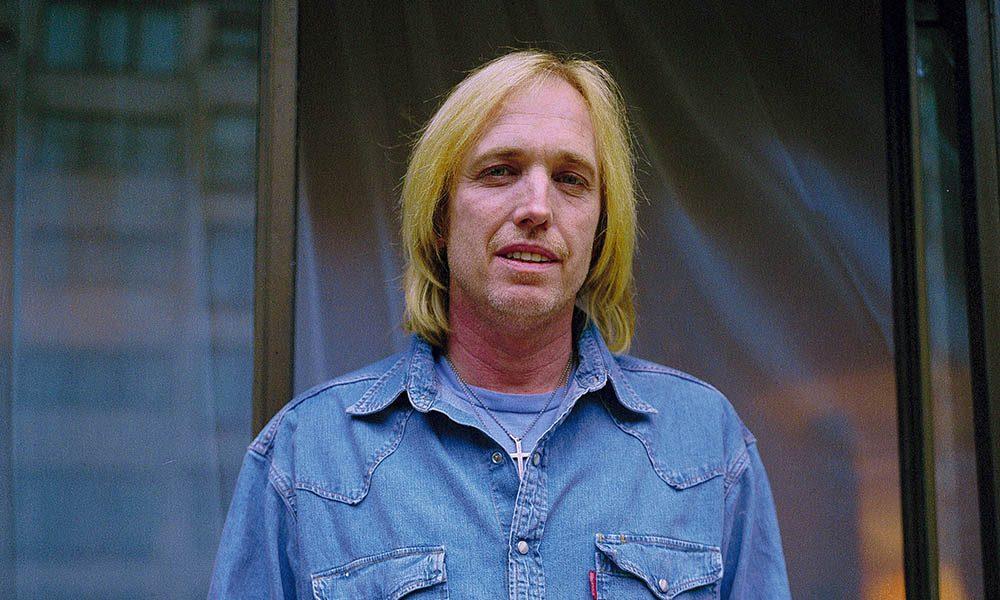 Tom Petty photo: Neville Elder/Redferns