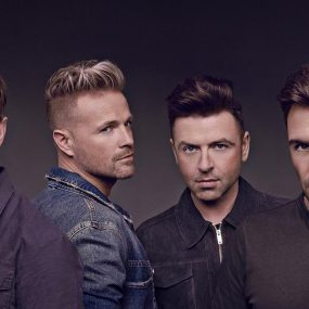 Westlife New Track Without You