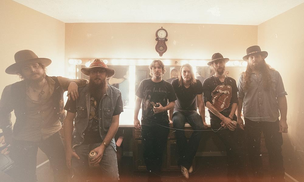 Whiskey Myers 2019 press shot 2