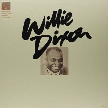 Willie Dixon - The Chess Box