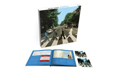 Abbey Road Super Deluxe Box Set