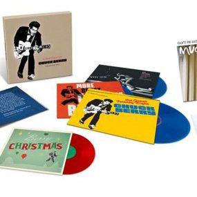 Blues Bundle Giveaway