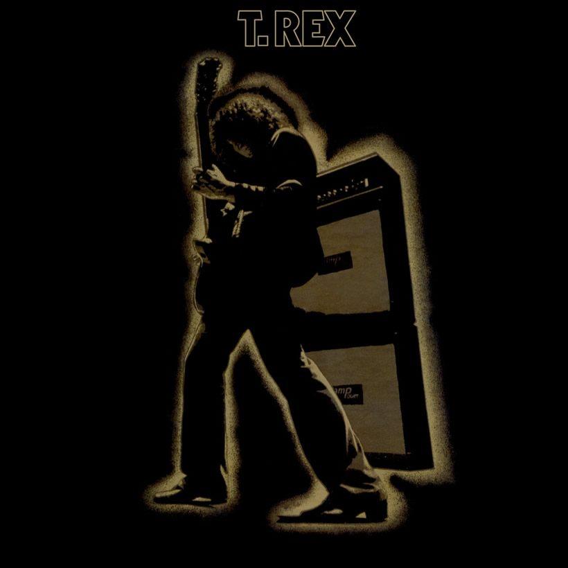 T. Rex artwork: UMG