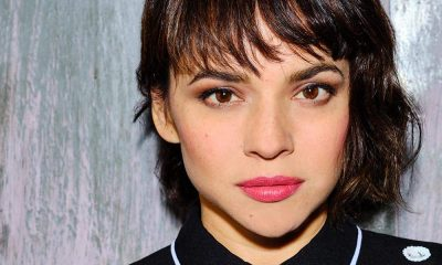 Norah Jones Sesame Street 50th