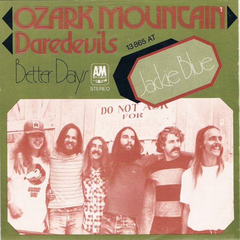 Ozark Mountain Daredevils Co-Founder Steve Cash Dies At 73