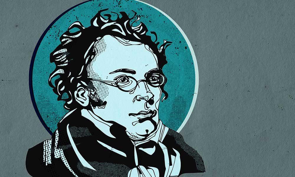 Best Schubert Works - Schubert image