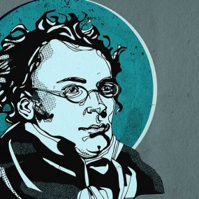 Best Schubert Works - Schubert image
