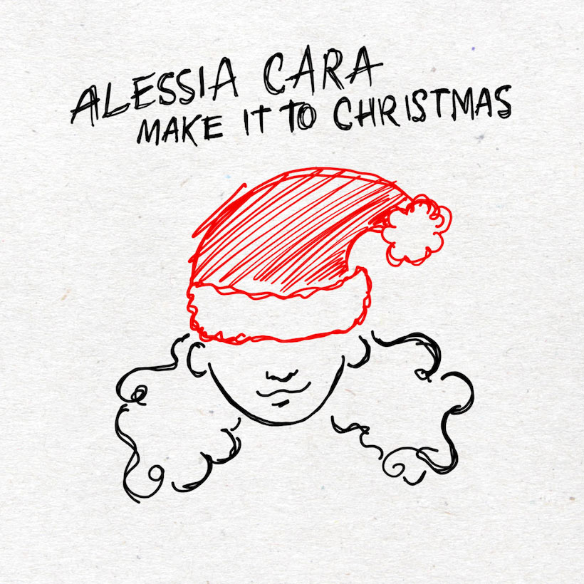 Alessia Cara Make It To Christmas