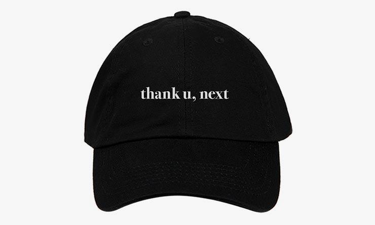Ariana Grande thank u next dad cap 740 brightness