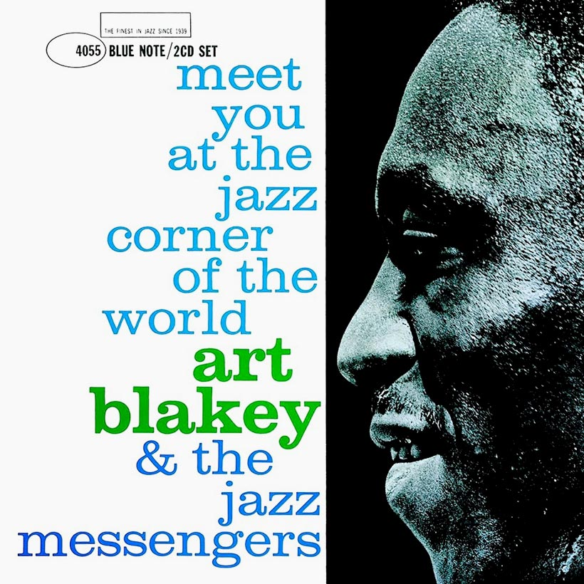 'Meet You At The Jazz Corner Of The World': A Night With Art Blakey