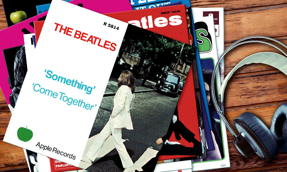 The Beatles' Singles: 22 Songs That Changed The World