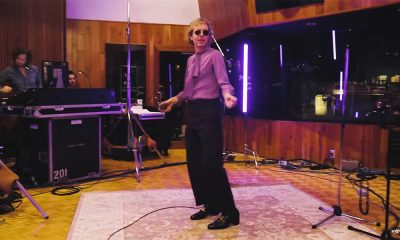 Beck Paisley Park Sessions 1000