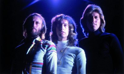 Bee Gees official promo