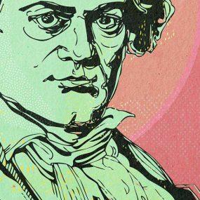 Beethoven Fidelio - Beethoven composer image