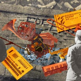 Berlin Music Berlin Wall featured image 1000